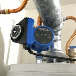 Water Heater Pump