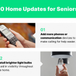 10 Home Updates for Seniors